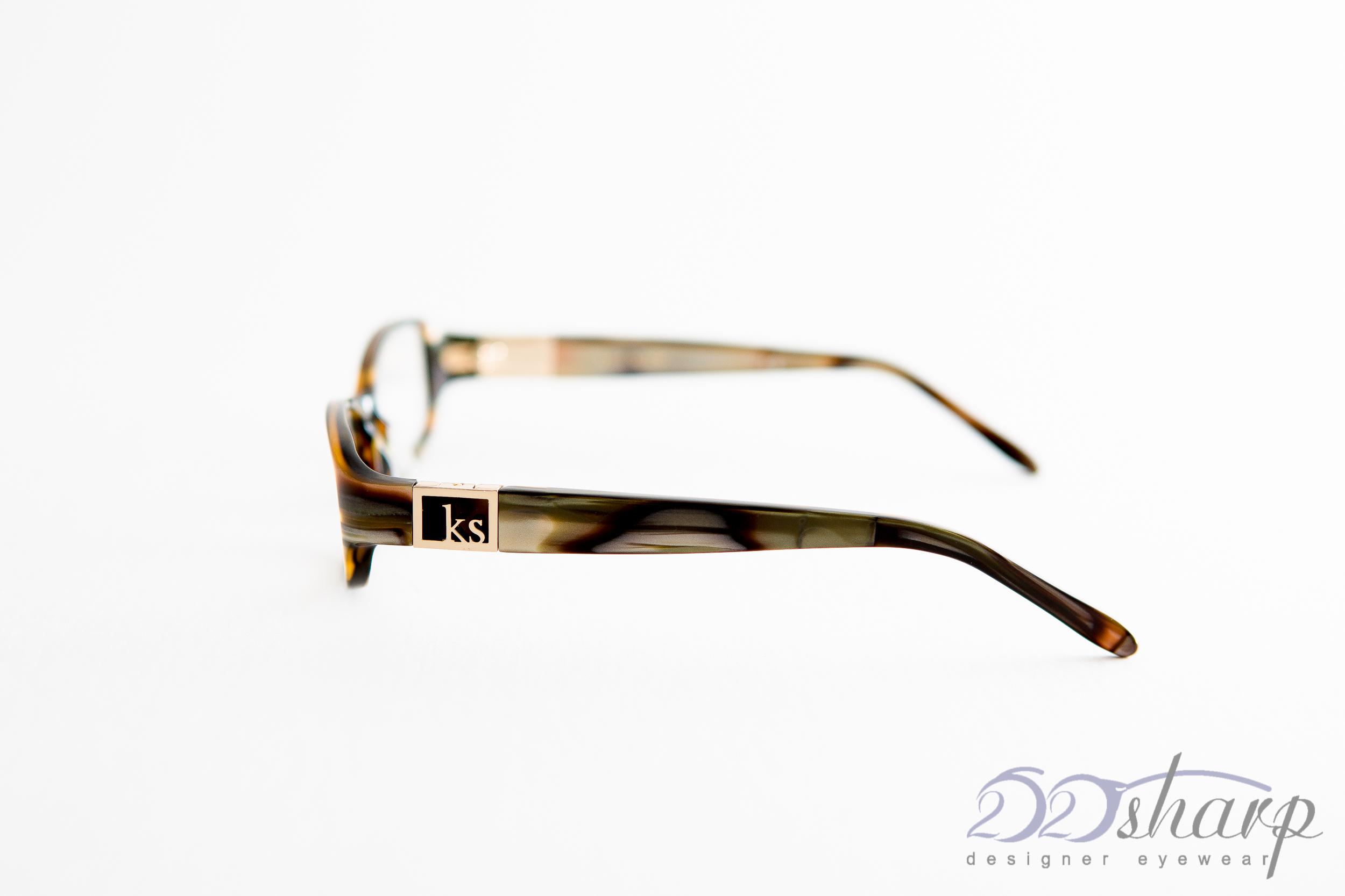Kate Spade Florence Eyeglass Frames : KATE SPADE Eyeglasses-FLORENCE 0SVF Horn Horn eBay