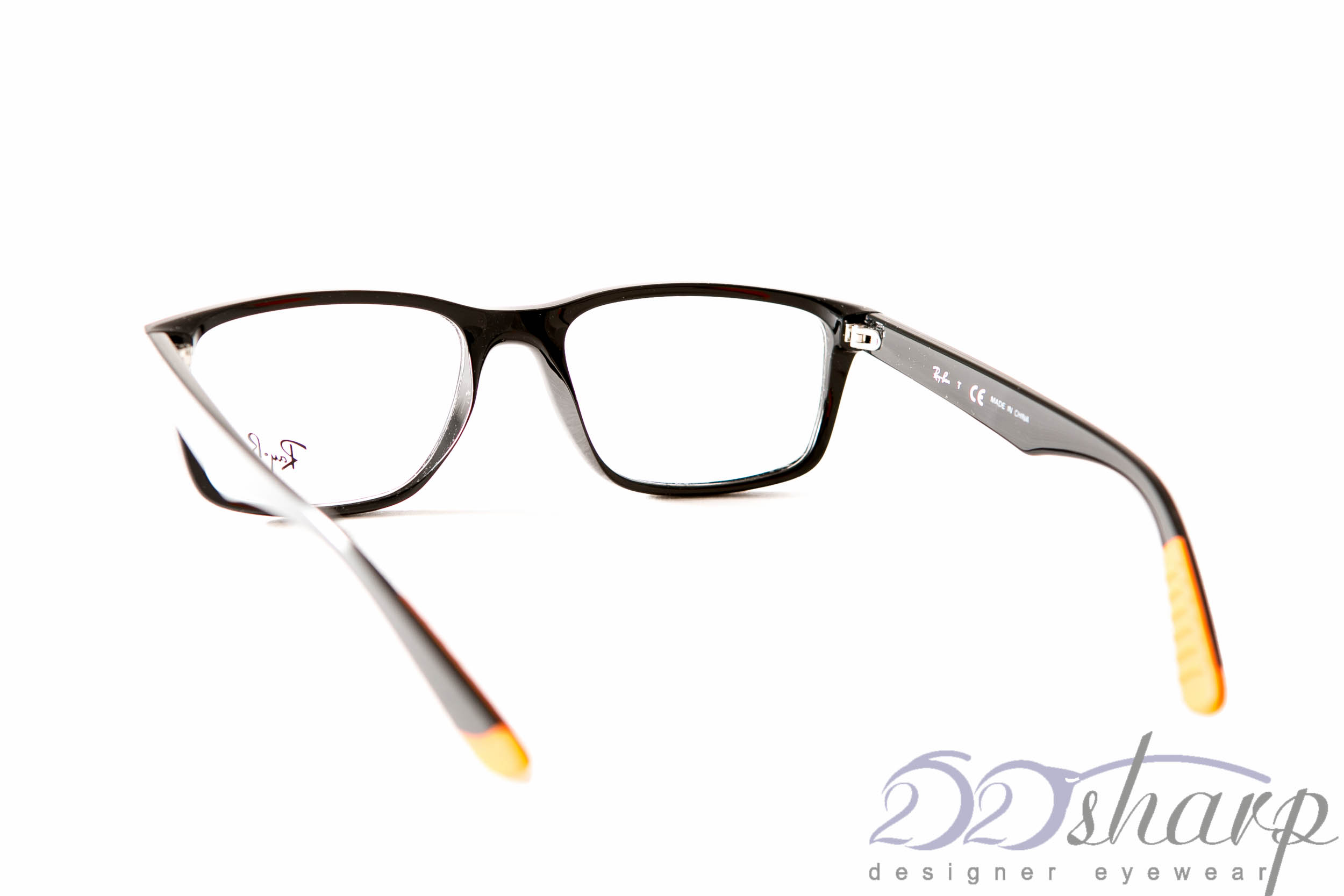 4afd971c0d Details about Ray Ban Eyeglasses-RB 7063 5417