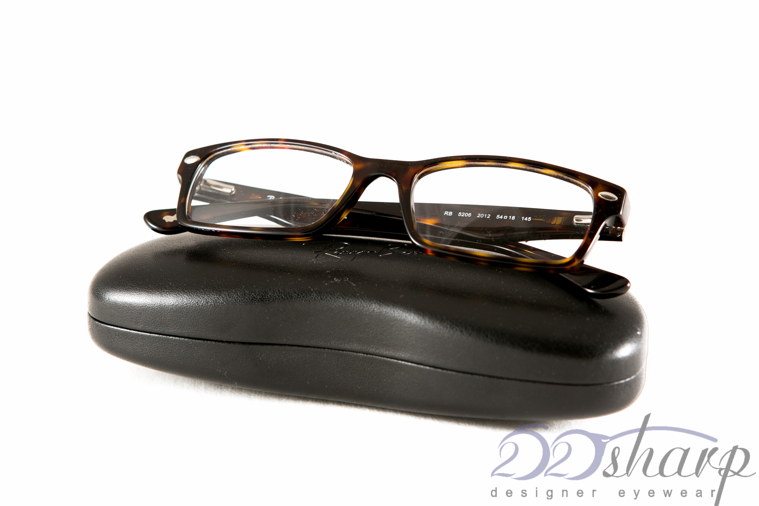 1152927a7c Ray Ban Rx5206 Review « One More Soul