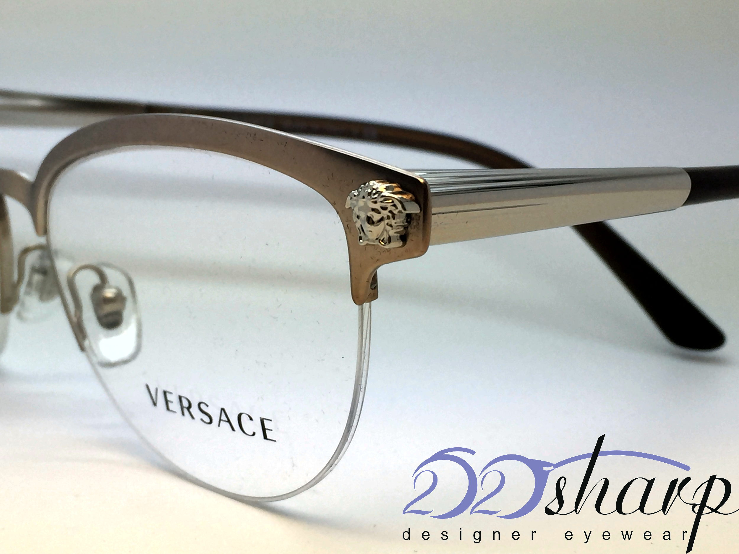 We can make high quality lenses for your frames.